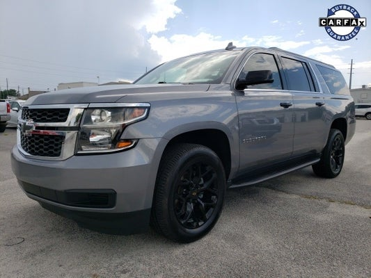 2019 Chevrolet Suburban Lt In Dallas Ga Atlanta Chevrolet Suburban Hardy Family Ford